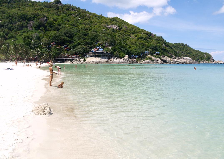 Tre gode steder til sommerferien i Thailand - solstrandsommer.dk