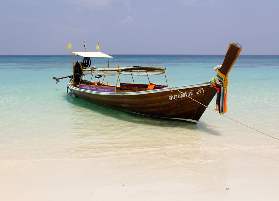 hvornår er det bedst at rejse til thailand