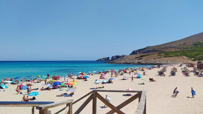 charterrejser til Mallorca